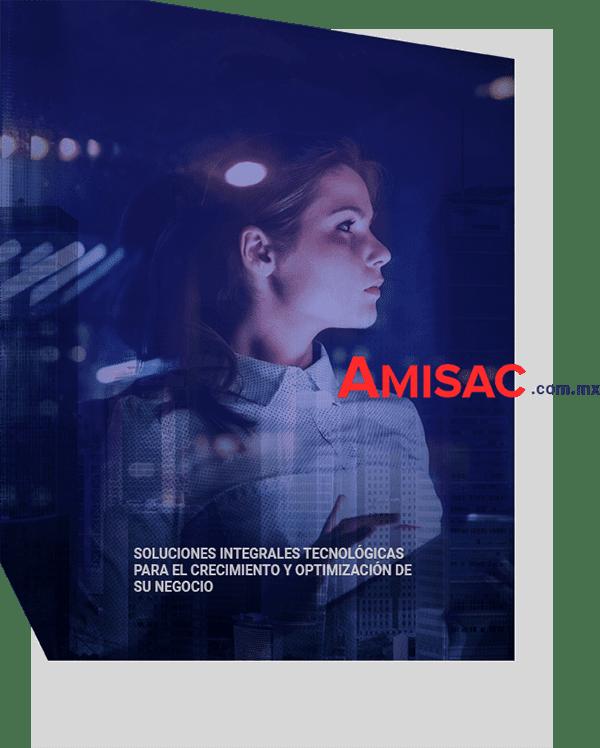 amisac es una empresa especializada en tecnologia y seguridad informatica